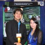 Chile saca el cuarto lugar en la Intel ISEF