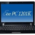 AMD Geode revive con el Eee PC 1201K