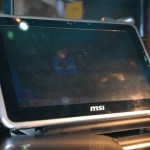 MSI también quiere tener su propio iPad
