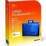 Microsoft lanza Office 2010 al mercado de consumo