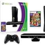Microsoft anuncia Xbox 360 4GB y precio de Kinect