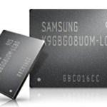 Samsung y Toshiba adoptaran nueva tecnología NAND-Flash