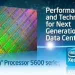 Intel prepara el Xeon X5690, el hexa-core más rápido para servers