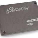 Micron RealSSD P300, SSD SATA 6.0Gbps de alto rendimiento