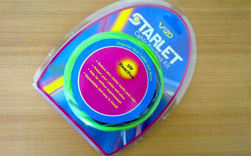 Review Express: Vizo Starlet Binding Kit