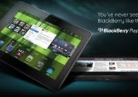 """RIM anuncia oficialmente su Tablet BlackBerry PlayBook de 7"""""""