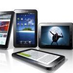 """Samsung anuncia oficialmente el Galaxy Pad de 7"""" con Android 2.2"""