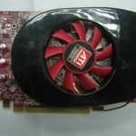 Se rumorea que las HD6800 serían levemente inferior a las HD5800