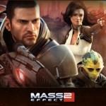 Mass Effect 2 gana el Joystick de Oro al mejor videojuego del año