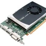 NVIDIA introduce nuevas Quadro 2000 & 600