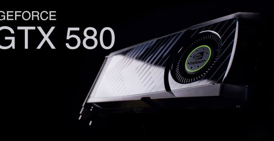 Review NVIDIA GeForce GTX 580