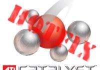 AMD Catalyst 10.10e Hotfix con MLAA para Radeon  HD 5000 series