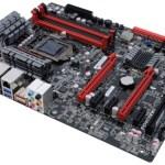Foxconn Quantum Force P67 y H67-S Mini-ITX