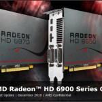 Resumen de Reviews AMD Radeon HD 6970 & 6950