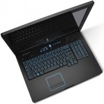 Alienware M17x con CPU Sandy Bridge y GPU Radeon HD 6900M