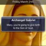 ¿Cómo viviría María y José el nacimiento de Jesús en un mundo social como el de hoy?