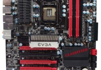 EVGA P67 Classified LGA-1155 Sandy Bridge
