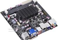 ECS se prepara con placa AMD Fusion y Tablet para la CeBIT de Alemania
