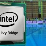 Intel revela los modelos de sus próximos procesadores Ivy-Bridge-E