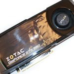Review Zotac GTX 580