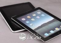 Así sería el iPad 2? Al menos en China creen que si