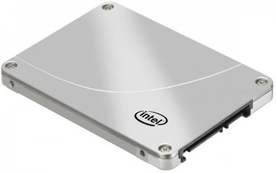 Intel introduce sus SSD 310 series con memorias MLC de 25nm