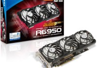 MSI Radeon HD 6950 con Artic Cooling Accelero Xtreme Plus