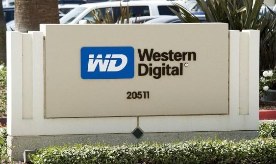 Western Digital dice que no restaurará toda su capacidad de manufactura en Tailandia