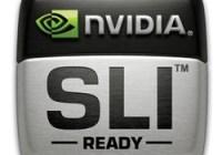 NVIDIA confirma soporte SLI en placas AMD 9-series
