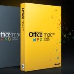 Microsoft lanza el SP1 de Office para Mac 2011
