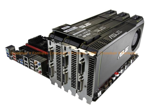 Driver for Asus Crosshair V Formula/ThunderBolt ROG CPU-Z