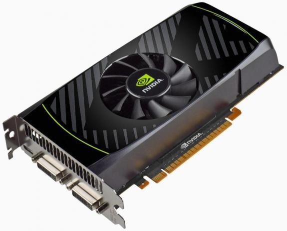 GeForce GT 545 (GDDR5)