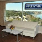 Sorteamos tres invitaciones a #NokiaTalk Chile 2011!