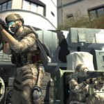 Ubisoft anuncia Ghost Recon Online