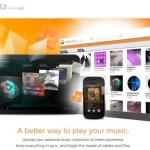 Google lanza Music Beta y Movie Rentals, sus nuevos servicios en la nube