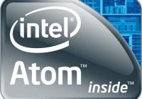 Intel Atom D2500 y D2700 Cedar View a 2.13Ghz