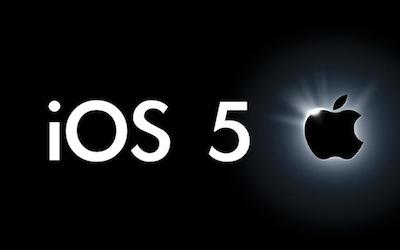 Apple Rumors: iPhone 3GS no soportará iOS5