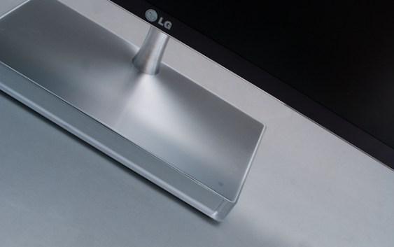 Review LG E2290V: El LCD más anoréxico del mercado