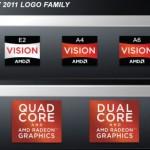 Nombres para los modos Dual-Graphics en AMD Llano