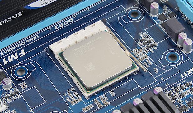 AMD lanza las APU A8-3850 y A6-3650 (Llano-Desktop)