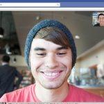 Facebook presenta video llamadas y chat grupal