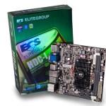 Review ECS HDC-I [AMD Fusion]