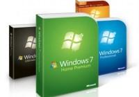 Microsoft permitirá migrar de Windows 8 Pro (OEM) a Windows 7 o Windows Vista
