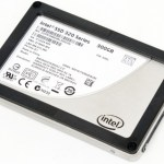 Intel lanza Fix para sus SSD 320 series