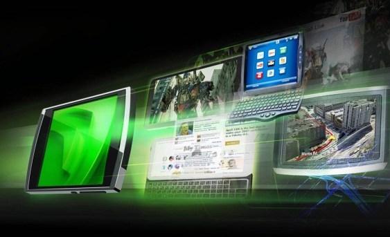 NVIDIA Tegra Note Premium, el misterioso dispositivo de NVIDIA