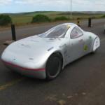 Boozer, el auto electrico Aleman que recorre 1000 millas con una sola carga