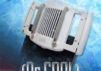 Review Express: Evercool Dr. Cool.