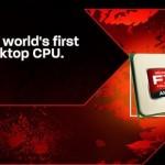 Se filtran diapositivas con detalles de los procesadores AMD FX-series