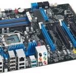 Placas P67 también podrían soportar tecnología Intel SRT