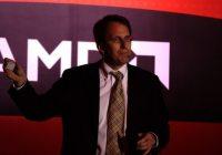 Rick Bergman es el nuevo CEO y Presidente de Synaptics